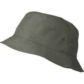 Lundhags Bucket Gorra, forest green